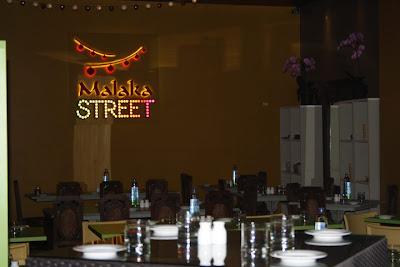 Malaka Street Pune