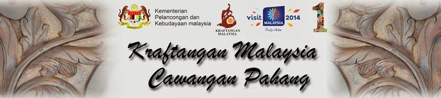KRAFTANGAN MALAYSIA CAWANGAN  PAHANG