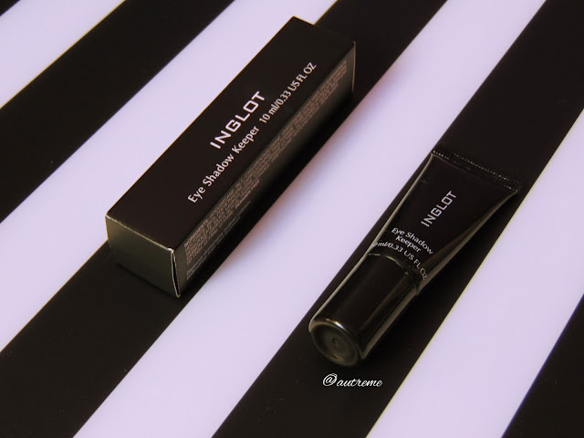 Eye Shadow Keeper by Inglot