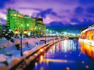Otaru Hokkaido, Japan (Best Honeymoon Destinations In Asia) 7
