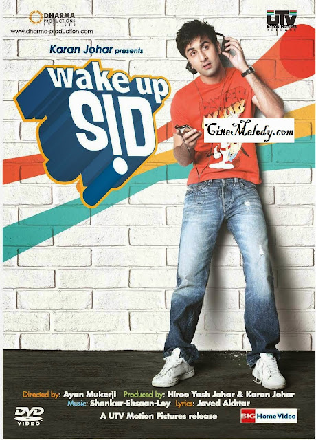 Wake Up Sid  2009