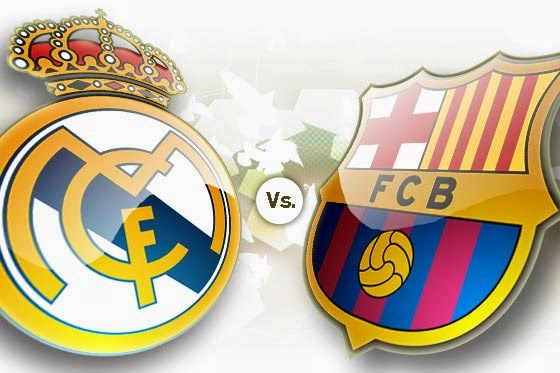 clasico, real madrid, barcelone