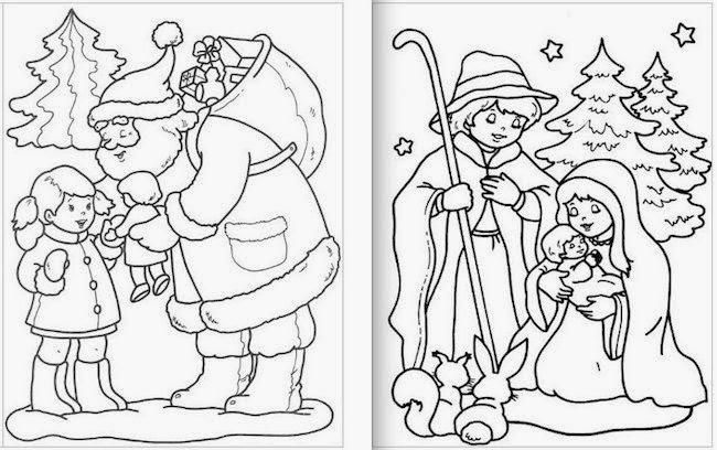 Gifs y fondos paz enla tormenta im genes de navidad - Dibujos para hacer postales de navidad ...