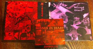 Missed In Diary - Wonders Why 7