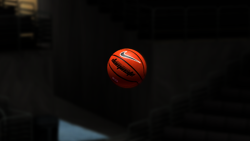 NBA 2K14 Nike Dominate Ball Patch
