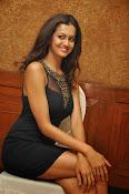 Subhra Ayyappa latest glam pics-thumbnail-14