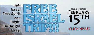 Birthright Israel - Taglit