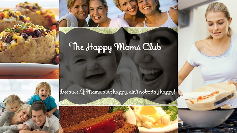 The Happy Moms Club