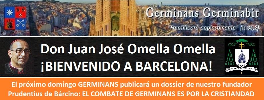 Germinans Germinabit