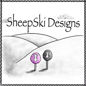 SheepSki Designs