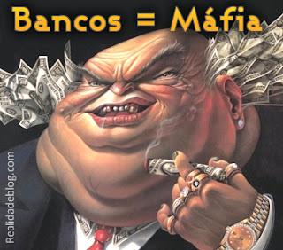 bancos máfia