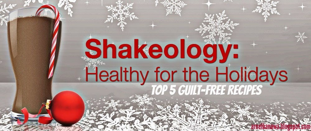 Top 5 Holiday Shakeology Recipes - Christmas Shakeology - Best Price Shakeology