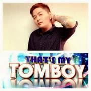 "Monaliza ""Mon"" Kua ang That's My Tomboy ng Valenzuela City"