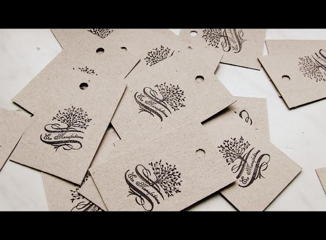 Ekologiczna wizytówka Eco Manufaktura