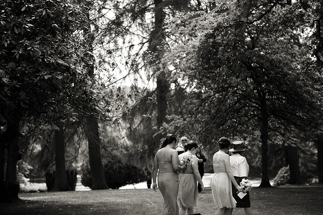 {Lillian and Leonard Wedding Photography} bridesmaids