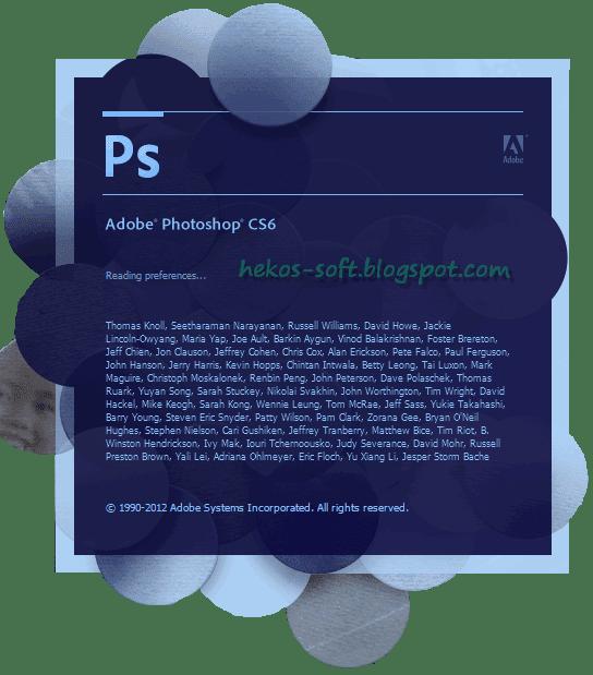 Adobe Cs6 In Yosemite: Download Adobe Photoshop CS6 Portable
