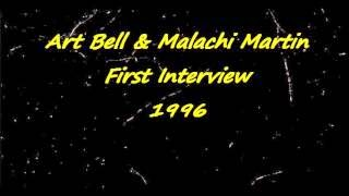 Malachi Martin - Art Bell interviews