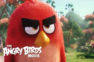 The Angry Birds Movie, Film The Angry Birds Movie (2016)