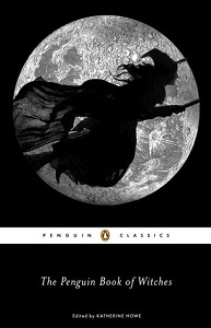 The Penguin Book of Witches / Giveaway!