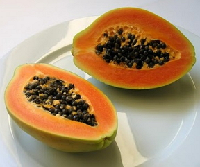 How to Beautify The Skin With Papaya