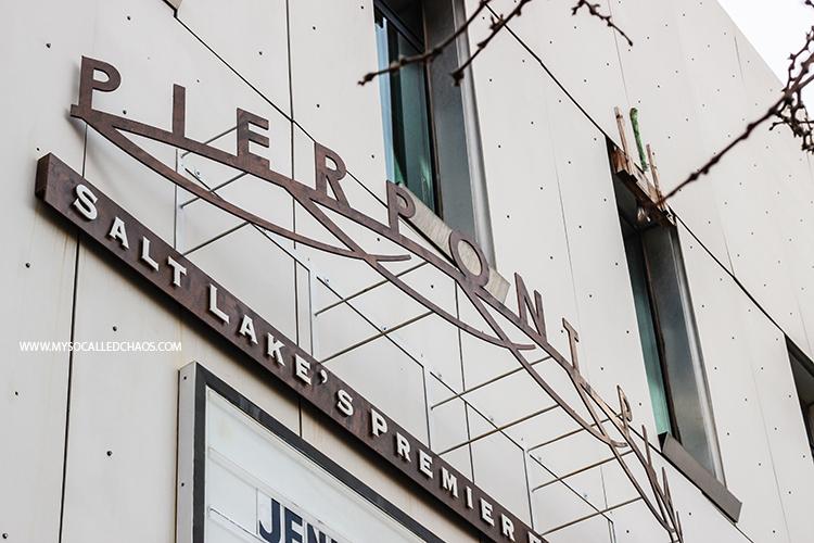 Photography: One Block of Salt Lake City-Architecture