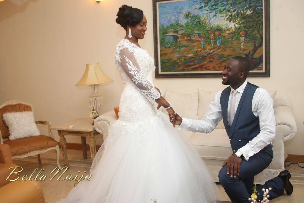 Carolien s blog a nigerian wedding ceremony is the most important
