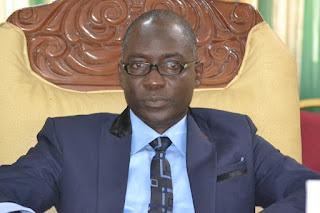 Fayose backing me to become Ekiti governor – Deputy gov, Olusola