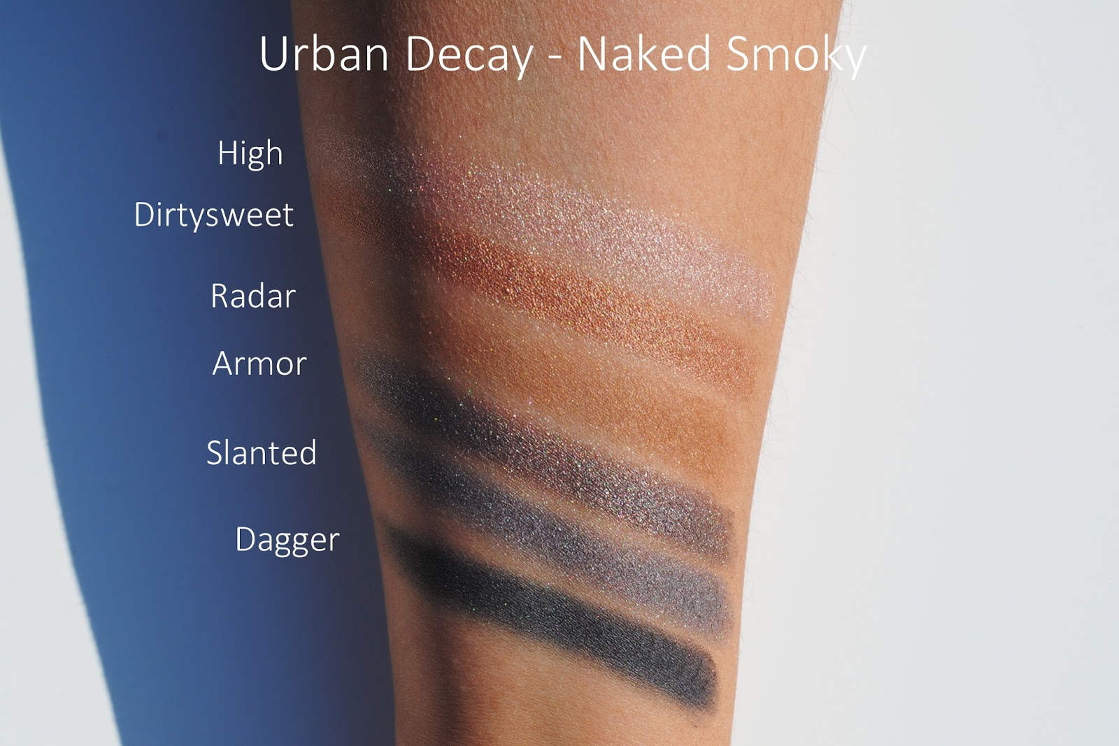 urban decay naked smoky review swatches
