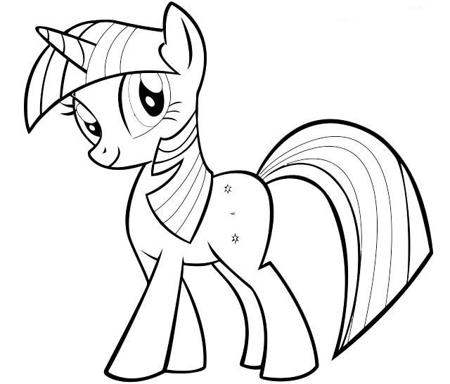mlp coloring pages games cool - photo#12