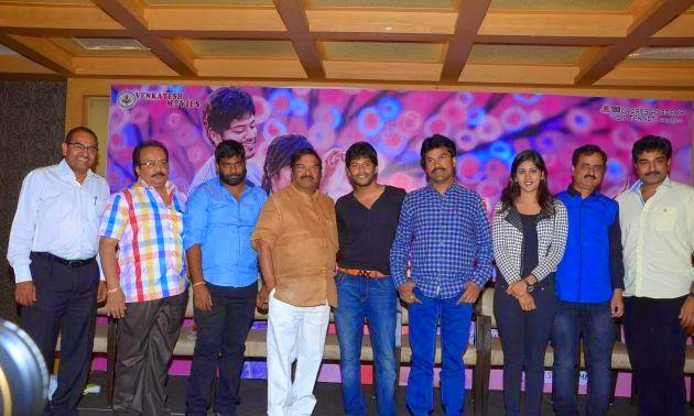 Ketugadu First Look Launch