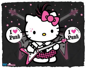 #3 Hello Kitty Wallpaper