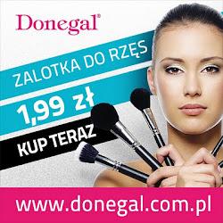 DONEGAL- akcesoria kosmetyczne