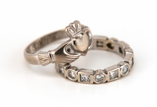 Claddagh Celtic Symbol