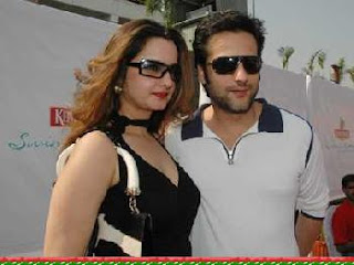 Fardeen Khan Wife