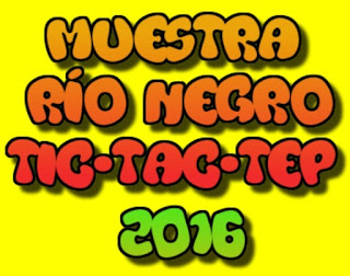 Sitio Muestra Río Negro TIC TAC TEP