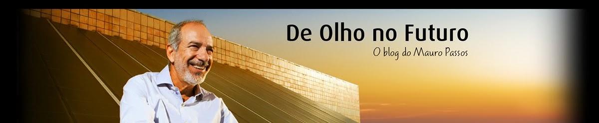 DE OLHO NO FUTURO