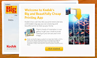 kodak+app - Not a Kodak Moment: Kodak Files for Bankruptcy