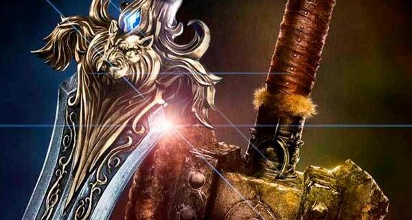 Warcraft: Primeros posters oficiales de la adaptación de Duncan Jones