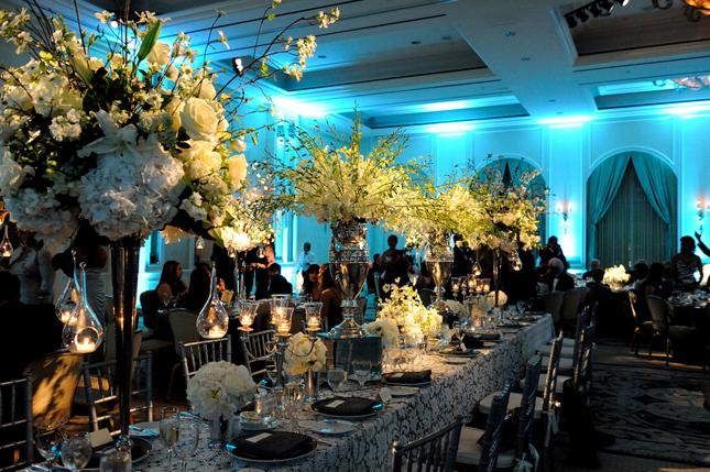 Dallas Classic Wedding Extravaganza: Ana + Michael - Belle the