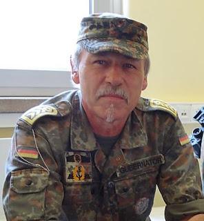 R.I.P. OSB Bernd Gubernator