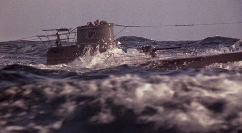лучшие отечественные фильмы о подводных лодках