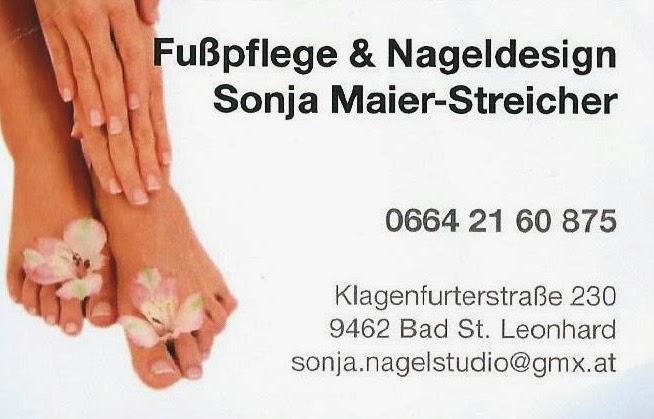 FUSSPFLEGE & NAGELDESIGN