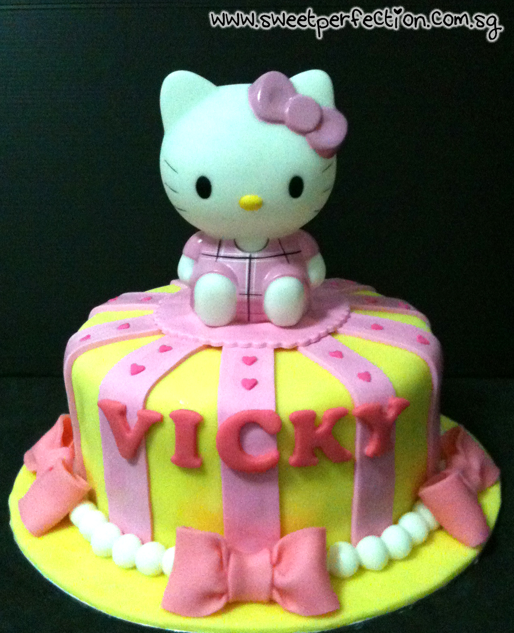 Sweet perfection cakes gallery code hk25 vicky hello kitty cake code hk25 vicky hello kitty cake sciox Gallery