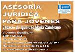 Asesoría Jurídica para Jóvenes