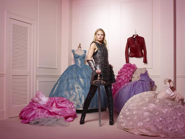 Once Upon a Time promo Emma