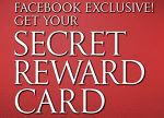 Free Victoria's Secret Rewards Card Worth $10, $50, $100 or $500 (12/1 - 12-15)
