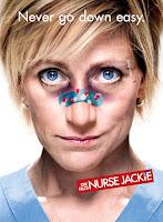 Nurse Jackie (2015) Poster