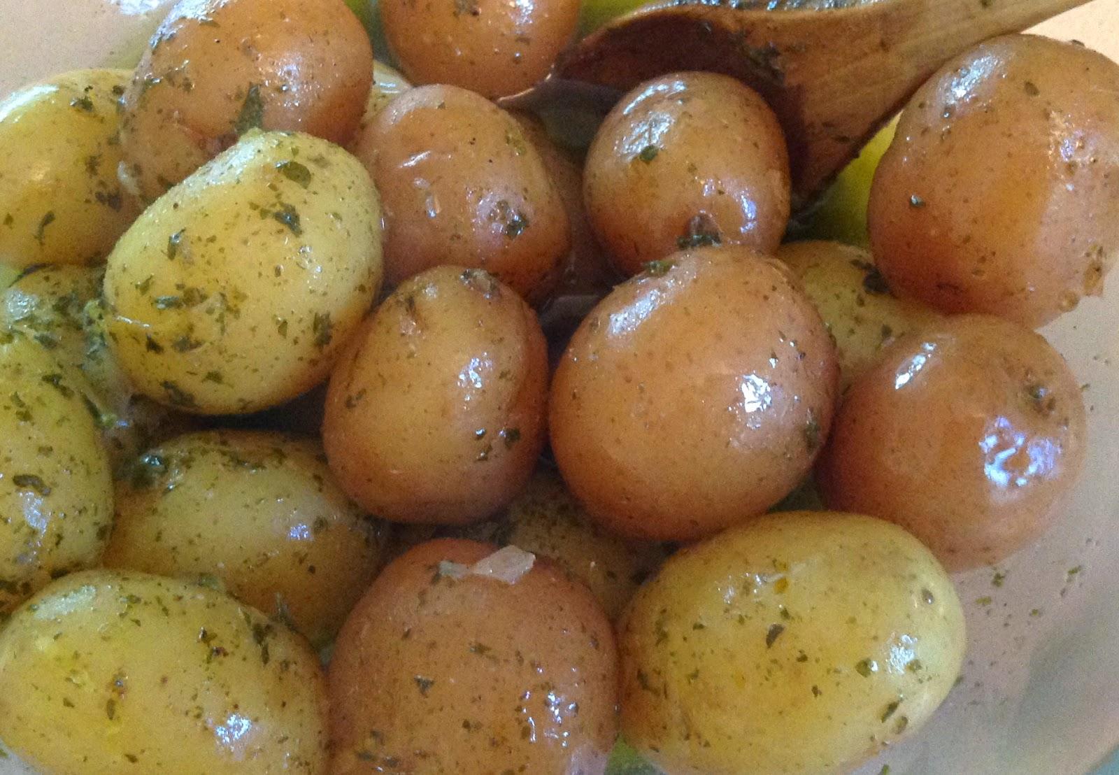 Potato Triumph