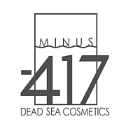 Naturalne kosmetyki z minerałami z Morza Martwego