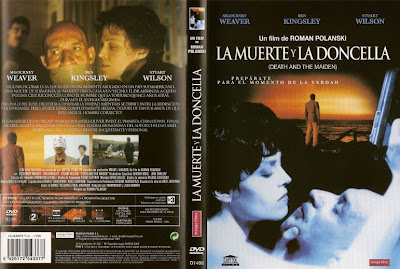 La muerte y la doncella | 1994 | Death and the Maiden